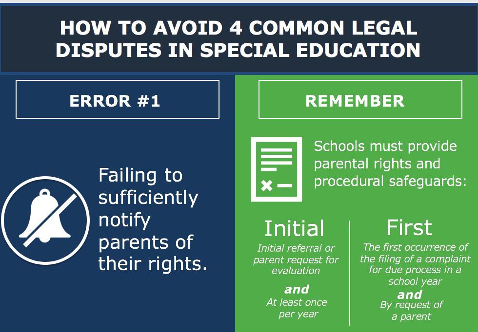 4 Common legal missteps